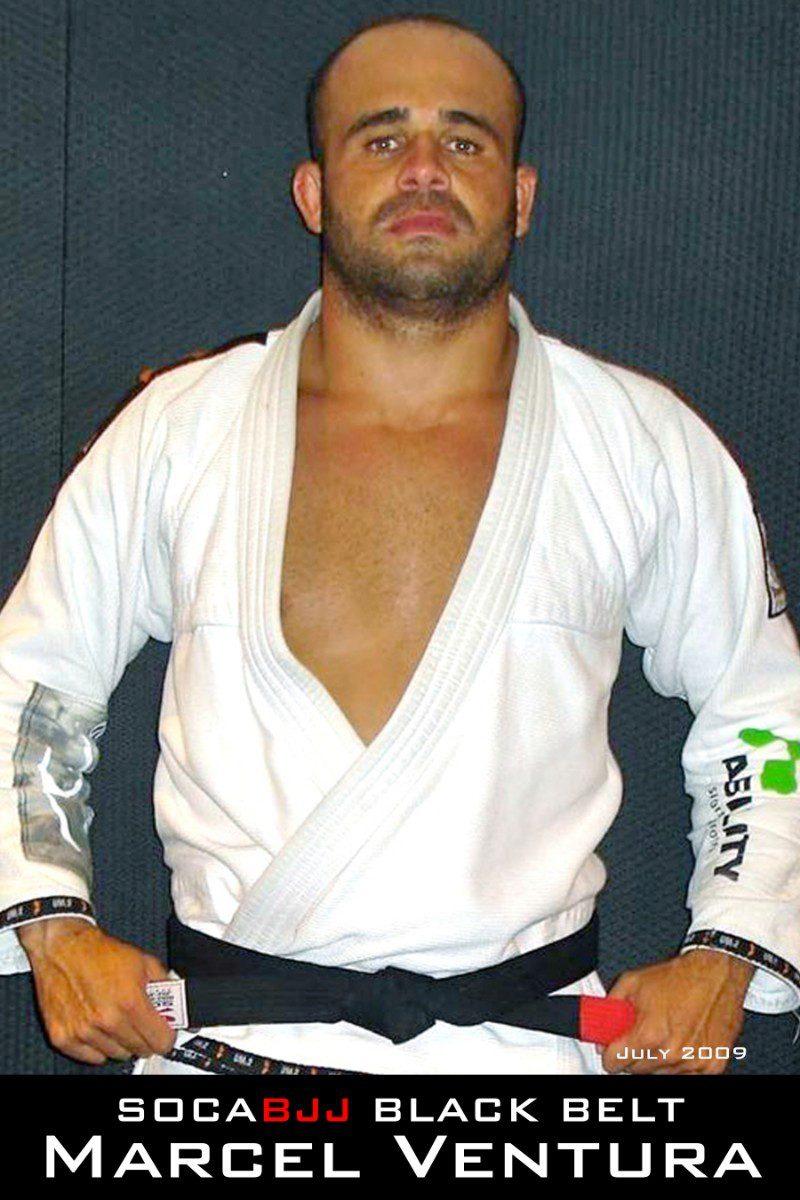 Black Belts - SocaBJJ